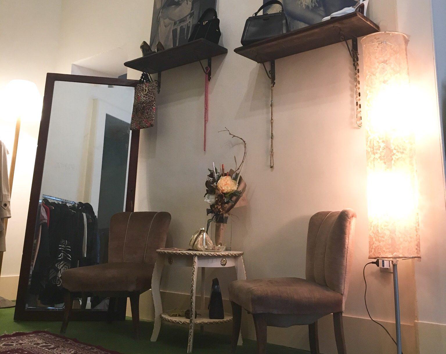 interno atelier