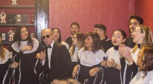Espresso napoletano - Canti natalizi a Palazzo Marigliano