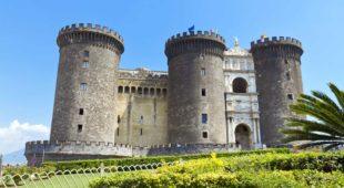 Espresso napoletano - Il Concerto di Natale della Fondazione Castel Capuano