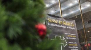 """Espresso napoletano - """"Senso di marcia"""", l'umanità della lotta alla mafia al Teatro Acacia"""