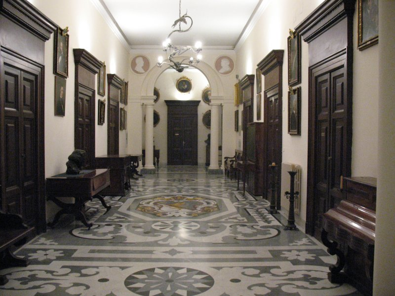 interno conservatorio