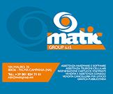MATIC Group