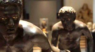 """Espresso napoletano - NeaPolisRestArt, un """"museo diffuso"""" alla scoperta di Forcella"""