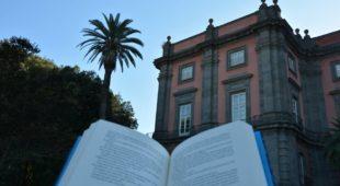 Espresso napoletano - La biblioteca vicino al bosco