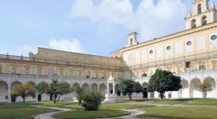 Espresso napoletano - MUSAMA': il Museo di San Martino a misura di bambini