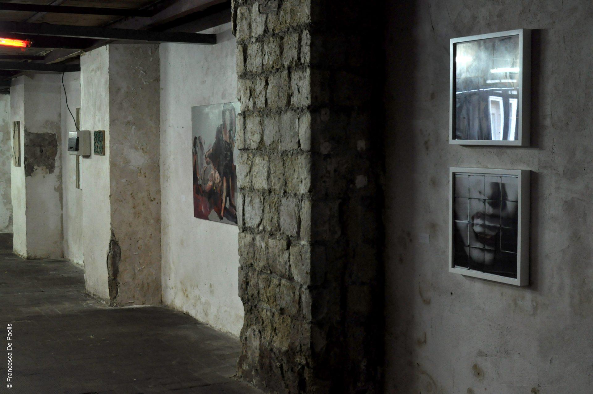 foto in esposizione