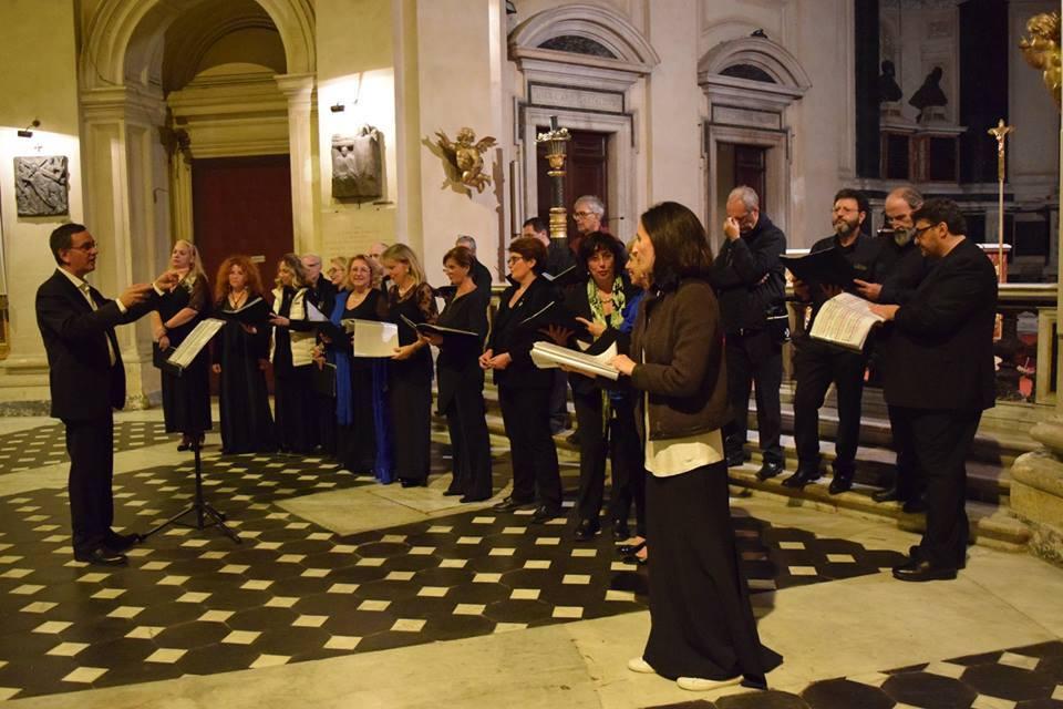 Coro della Società polifonica della Pietrasanta