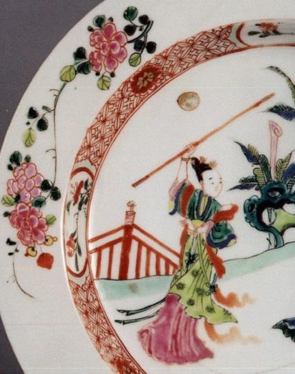 ceramica orientale duca di martina