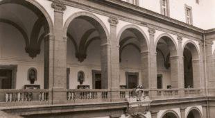 Espresso napoletano - Biblioteca universitaria, un viaggio tra pagine ingiallite