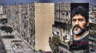 Espresso napoletano - Ponticelli: quando la street art diventa riscatto socioculturale