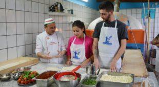 Espresso napoletano - Acqua, farina e passione: al via il primo corso gratuito per giovani pizzaioli