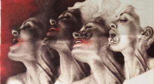 Espresso napoletano - In mostra al Pan, l'universo femminile di Adele Ceraudo