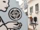 Il nuovo murale ai Quartieri Spagnoli è dedicato a una donna di scienza