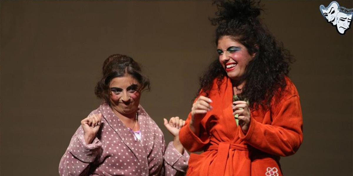 sorellastre al teatro delle arti