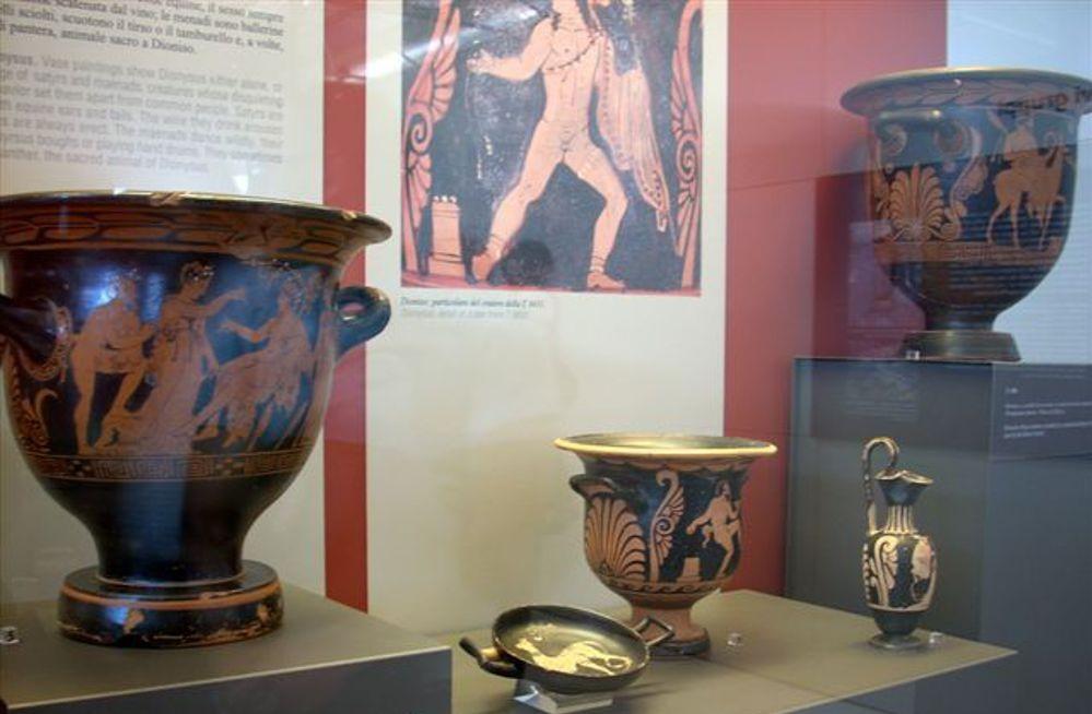 museo di pontecagnano