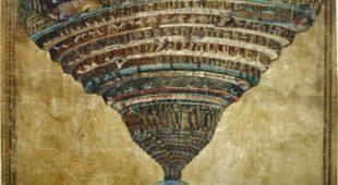 Espresso napoletano - Il Museo del Sottosuolo di Napoli diventa l'Inferno di Dante