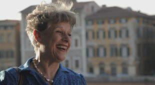 Espresso napoletano - Aspettando il Salone del Libro di Napoli, due incontri la famosa scrittrice italo-britannica
