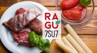 """Espresso napoletano - """"Ragù 7 su 7"""", una settimana all'insegna del ragù"""