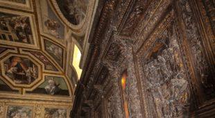 """Espresso napoletano - """"Staje Manallart"""": il complesso dell'Annunziata rivive grazie ai volontari dell'arte"""