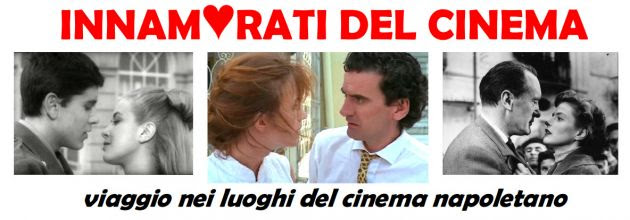 locandina innamorati del cinema