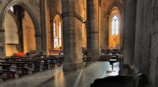 Espresso napoletano - Il concerto per Sant'Eligio: Stabat Mater di Pergolesi in versione per coro e strumenti