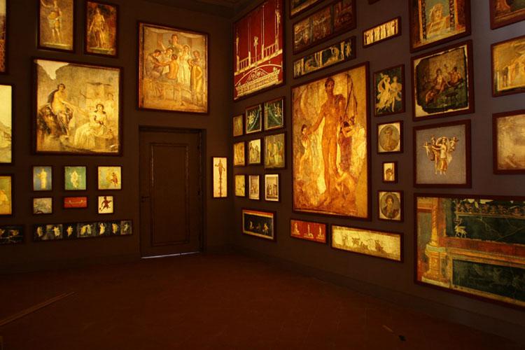 museo ercolanense