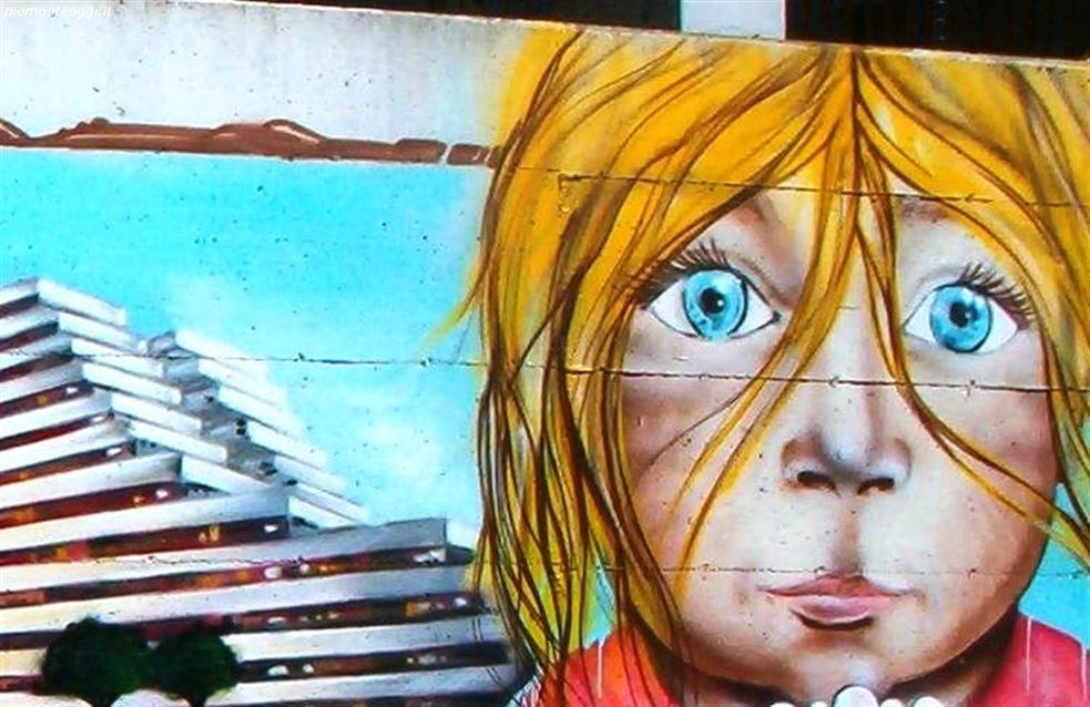 murales scampia