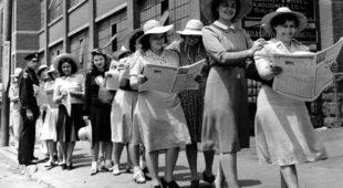 """Espresso napoletano - """"Lazzare felici"""", un mese dedicato alla parità di genere"""
