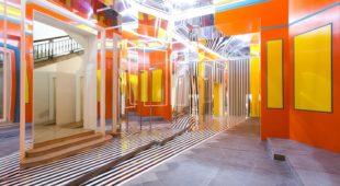 Espresso napoletano - Benvenuti al MADRE, lì dove si incontrano i maggiori artisti contemporanei