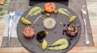 Espresso napoletano - Il menù circolare di Ra Ristosvago