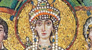 Espresso napoletano - Storie di donna: Teodora, l'imperatrice femminista