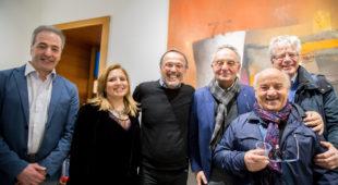 Espresso napoletano - Alla AM Studio Art Gallery, Raffaele Miscione ci parla di luce e materia