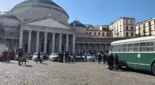 Espresso napoletano - Napoli nel cinema: tra David di Donatello e prossimi film, la città è il set cinematografico preferito del momento