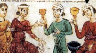 Espresso napoletano - Storie di donne: Trotula de' Ruggiero, la prima donna medico