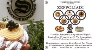 Espresso napoletano - Zeppoliadi, la maratona fotografica ai Quartieri Spagnoli