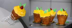 <p>A Napoli la festa delle donne è dolce e colorata. Il pasticciere Vincenzo Ferrieri – patron di SfogliateLab (tempio del gusto ubicato in piazza Garibaldi, Napoli) –&nbsp;dedica alla mimosa, il fiore per eccellenza associato a questa giornata, una rivisitazione della sua &#8220;sfogliacampanella&#8221;, da gustare in compagnia o portare in dono.&nbsp; Ad ispirare la &#8220;Sfogliacampanella Mimosa&#8221; [&hellip;]</p>