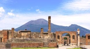 Espresso napoletano - La rinascita di Pompei: l'antica città sepolta vive oggi una nuova vita