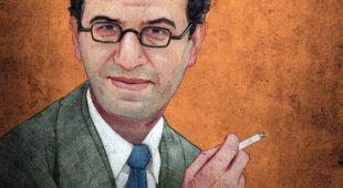 """Espresso napoletano - Hisham Matar al Mann, sul significato di """"ritorno"""""""