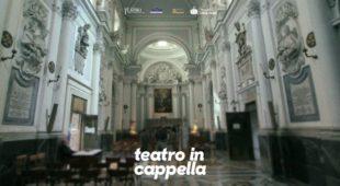 """Espresso napoletano - """"Teatro in Cappella"""", una rassegna di teatro d'autore nella chiesa di Sant'Angelo a Nilo"""