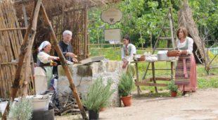 Espresso napoletano - Pozzuoli, torna la Sagra delle Antiche Taverne