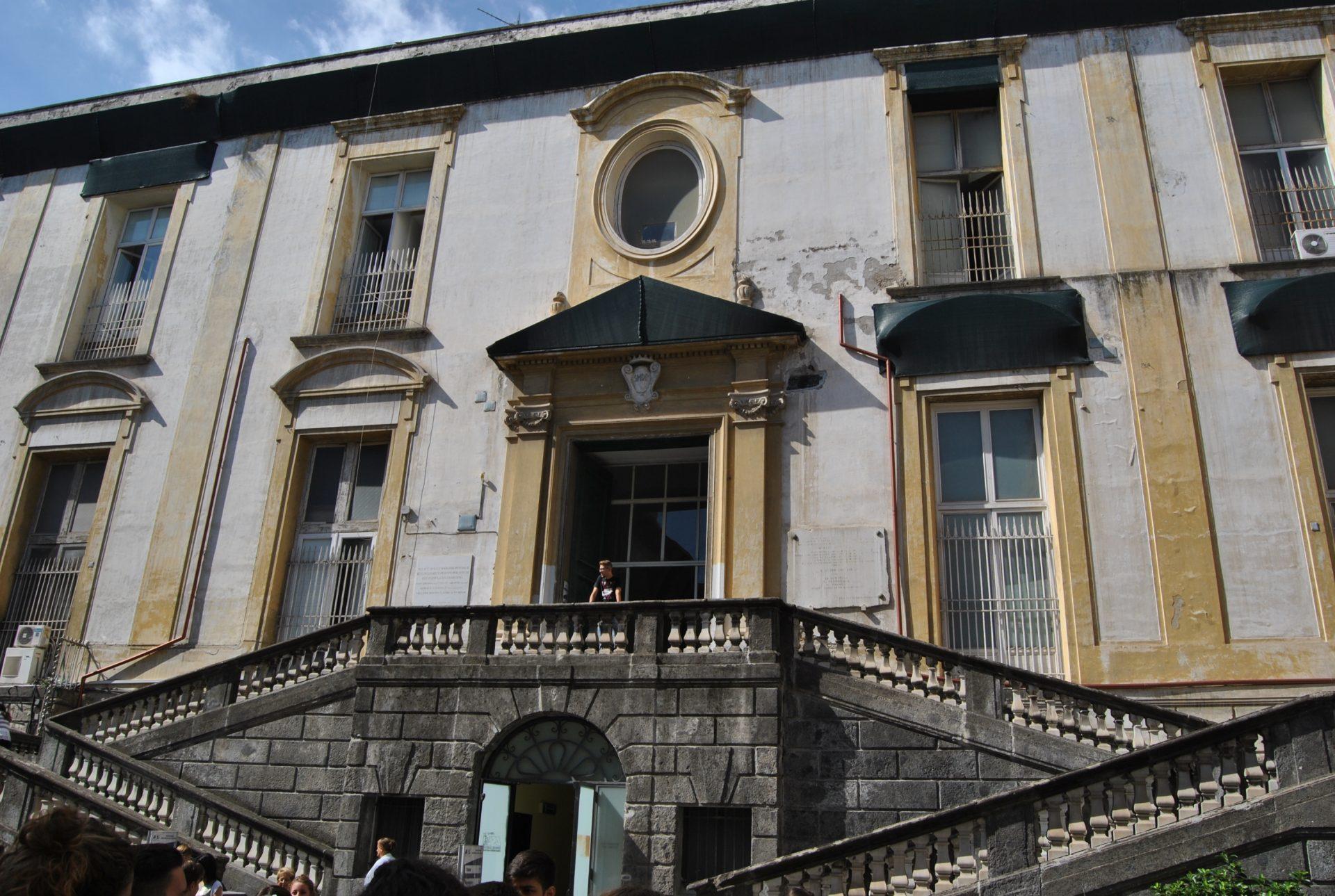 museo arti sanitarie incurabili