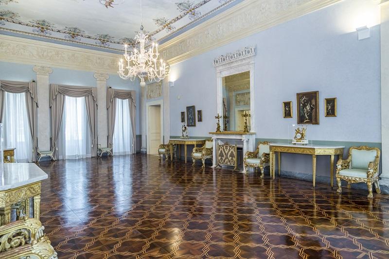museo duca di martina