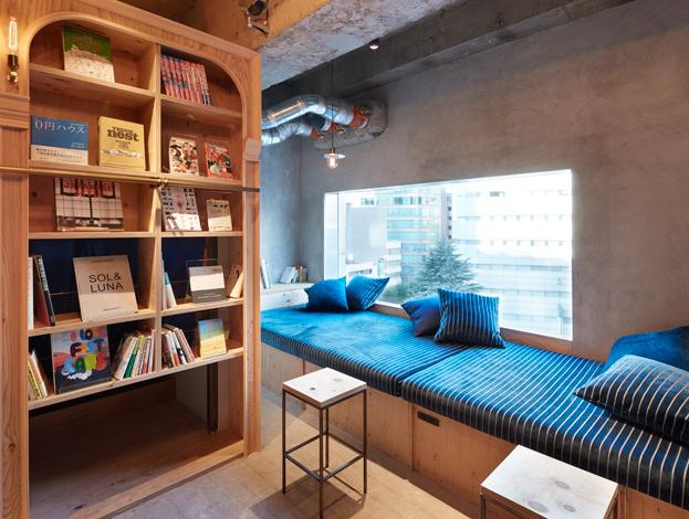 books & bed mondadori