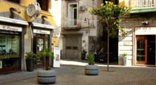 """Espresso napoletano - """"Solidali con Loro"""", artisti disabili espongono al Borgo Orefici"""