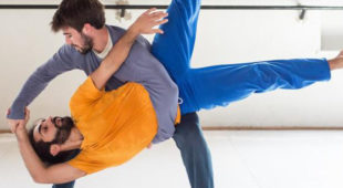 Espresso napoletano - Quelli che la danza, cinque giorni di sperimentazione al Teatro Nuovo