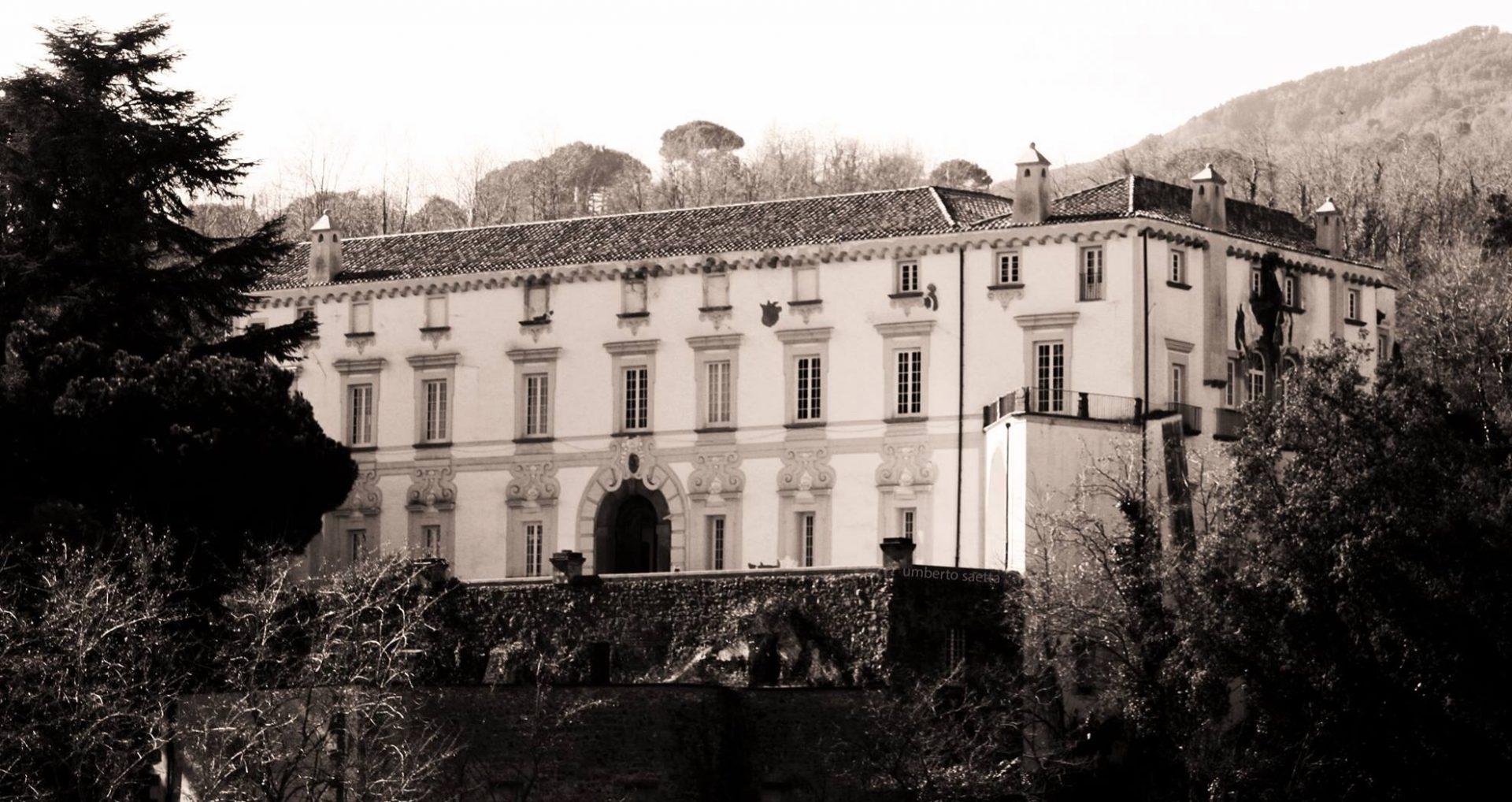 castello mediceo ottaviano