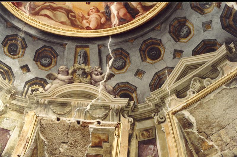 cappella maria dei pignatelli