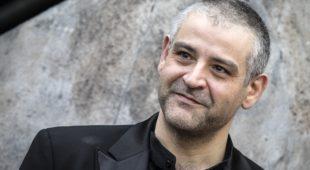 """Espresso napoletano - Fortunato Cerlino ospite di Napoli Città Libro: """"Nel mio romanzo è nascosta una favola"""""""