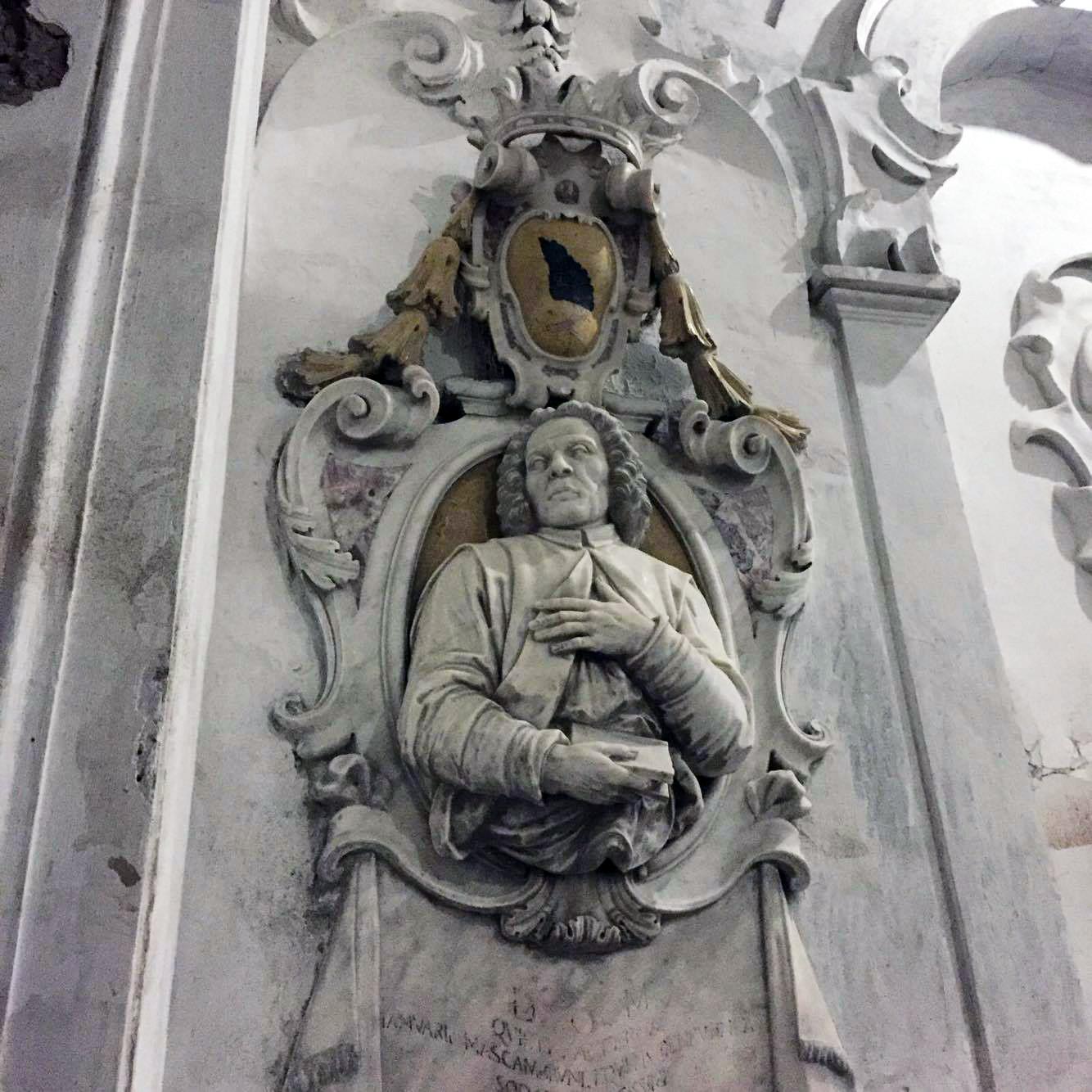 chiesa della misericordiella