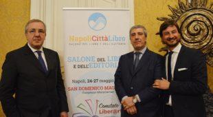 """Espresso napoletano - Il sogno di Napoli di essere """"città del libro"""""""